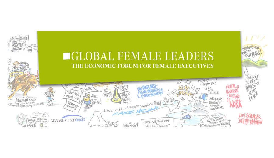 Global Female Leaders