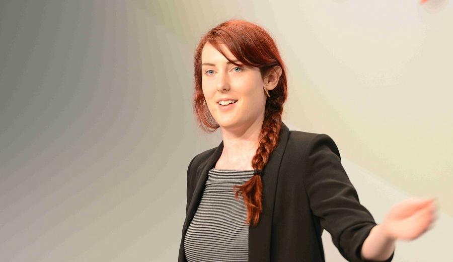 Samantha Payne