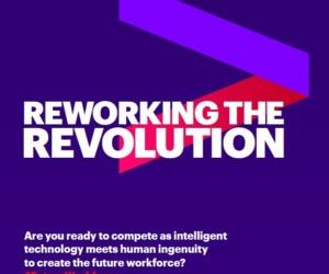 Reworking the revolution