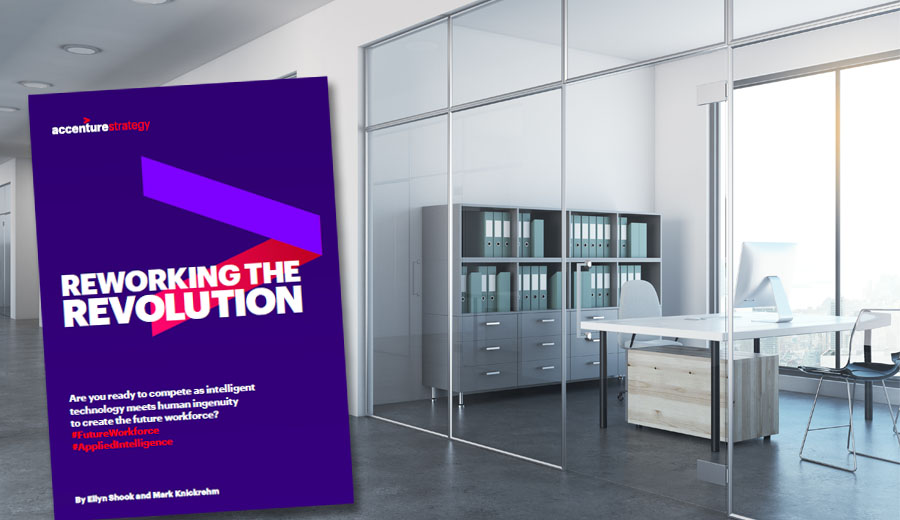 Accenture: Reworking the Revolution