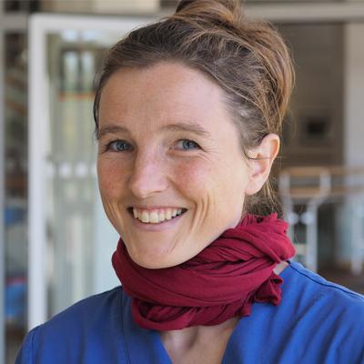 Dr. Sarah Wiethoff