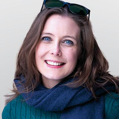 Clare Jones