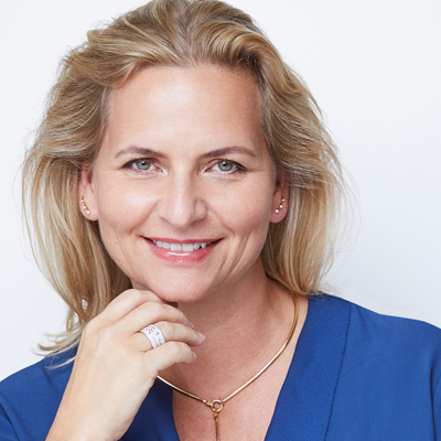Eva-Lotta Sjöstedt