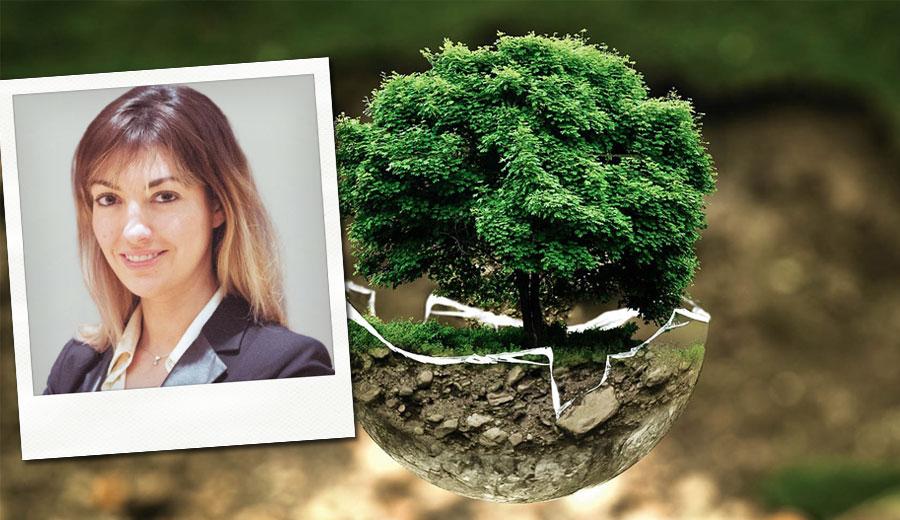 Nicole de Paula: Planetary Health