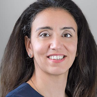 Hala Zeine