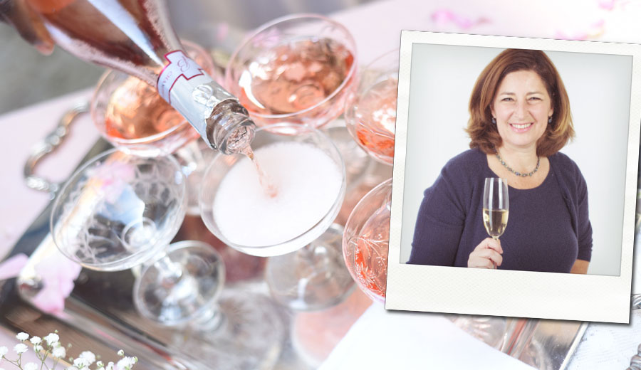 Cynthia Coutu: Pairing Women and Champagne: Blending Business and Passion