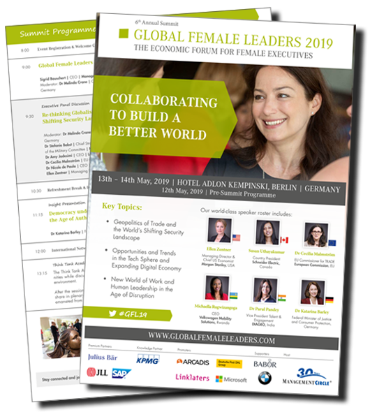 Global Female Leaders Programme