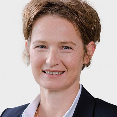 Dr Christine Haupt