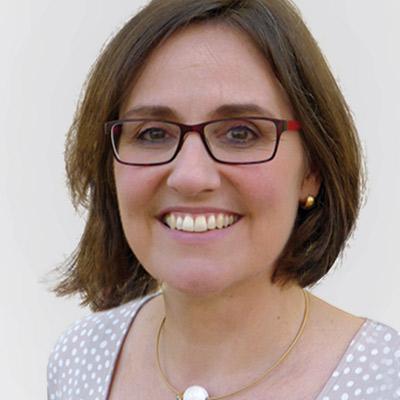 Dr Ing Monika Niederhoff