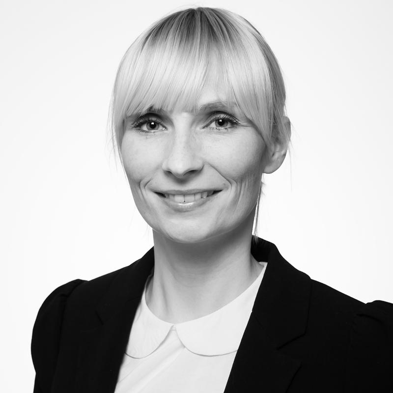 Marta Seeger