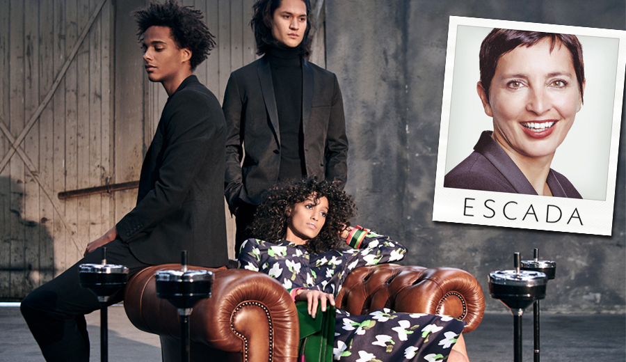 Escada: How Style, Tone and Attitude Influences Leadership