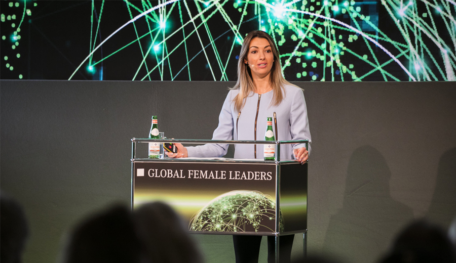 Global Female Leaders 2019