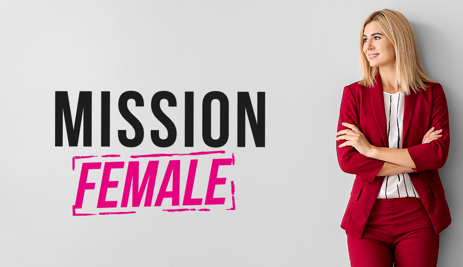 Mission Female