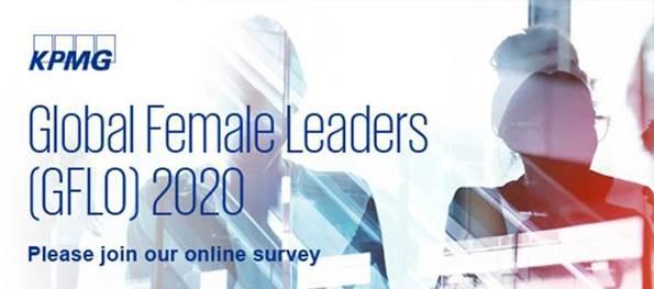 Global Female Leades (GFLO) 2020